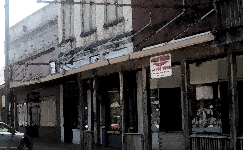 Coushatta, Louisiana