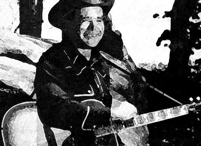 Sonny Tate (1946-2003)