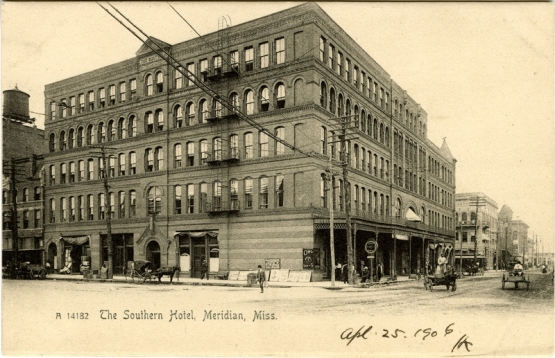 Great_Southern_Hotel_Meridian,_Mississippi
