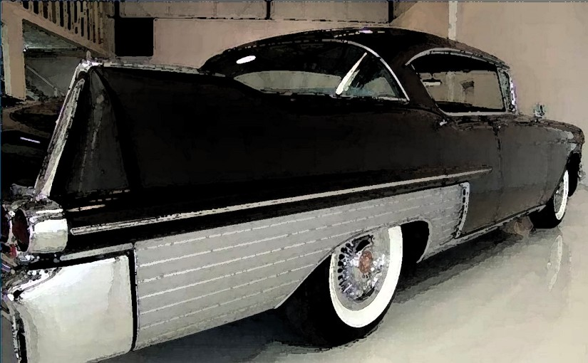 """'57 Fleetwood to Memphis"""