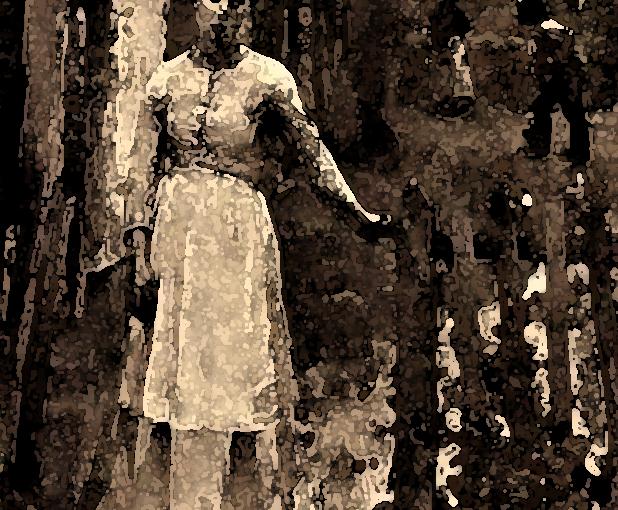 Alma Prescott Langford(1875-1958)