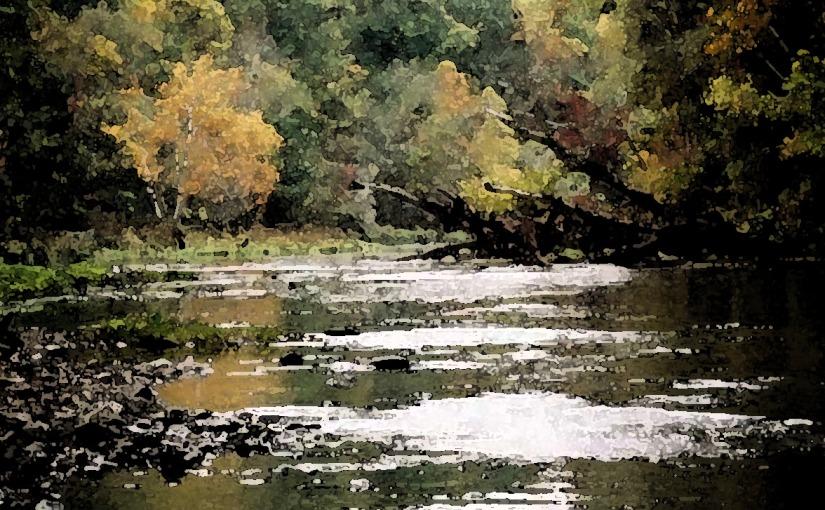 """The River andJake"""