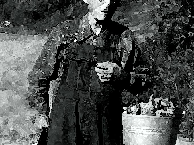 """Elijah """"Lige"""" Langford(1874-1925)"""